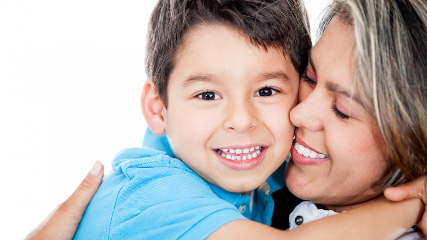 Speak with your dentist about what's best for your child